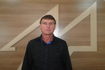 Elias Graebin - Diretor Secretário