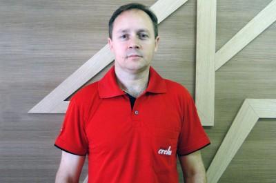 Eloy Luiz Guth - Diretor de Gestão de Ativos